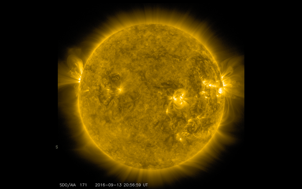 solar atmosphere nasa - photo #7