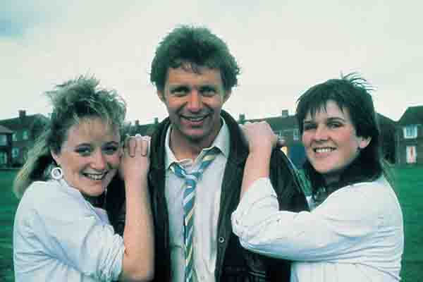 The 1987 film of Rita, Sue and Bob Too
